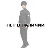 Костюм шеф-повара Нэро цвет черный