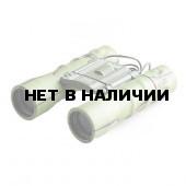 Бинокль Veber Sport БН 12x32 камуфлированный