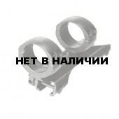 Моноблок для прицела ЭСТ Лось 30 мм на ласточкин хвост