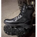 Ботинки с высокими берцами Garsing 0652 DAKOTA