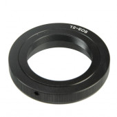 Кольцо переходное Veber T2 на Canon EOS
