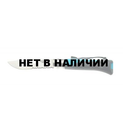 Нож N8 Outdoor синий