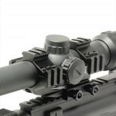 Моноблок Veber 3002-2 Weaver Dual Ring