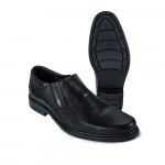 Офицерские туфли (полуботинки мужские) Garsing 167 CONTRACTOR
