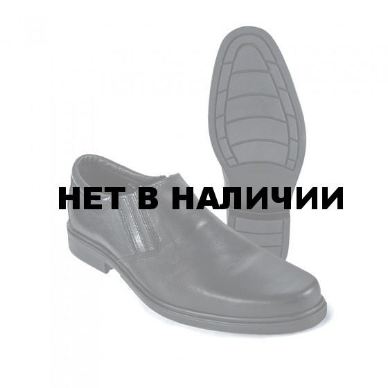 Офицерские туфли (полуботинки мужские) Garsing 167 CONTRACTOR ... 6193c5ce731