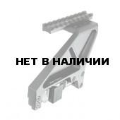 Кронштейн боковой Белтекс-Оптик Weaver-Бк, быстросъемный, Weaver