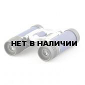 Бинокль Veber Sport new БН 8x21 черный/синий/серебристый