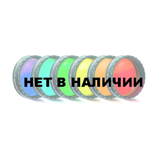 Набор цветных фильтров Baader (6 шт.), 1,25