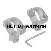 Кольца для прицела Veber SR-3002NH на ласточкин хвост