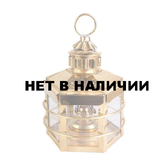 Лампа корабельная сувенирная