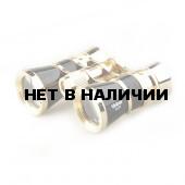 Бинокль театральный Veber Opera БГЦ 3x25 черный/золотой