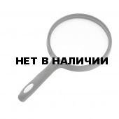 Лупа с ручкой Veber 89080, 2,5х, 130 мм
