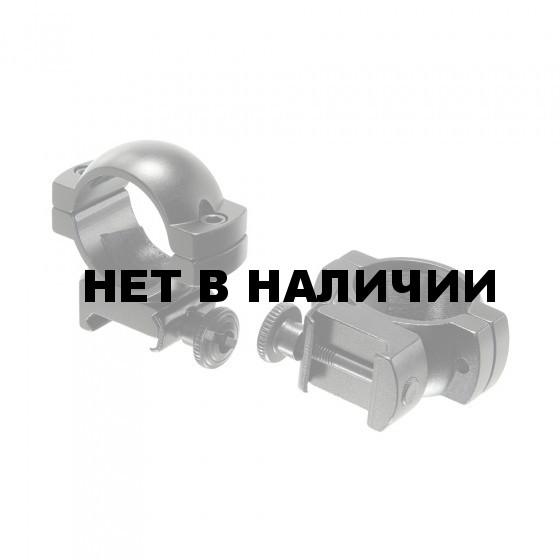 Кольца для прицела Veber 2521 M