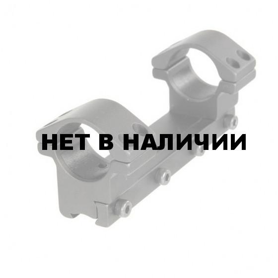 Моноблок для прицела Veber ARG-007NM на ласточкин хвост