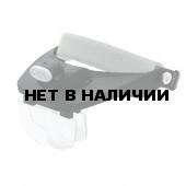 Лупа налобная с подсветкой Veber 81001-3Led, 1,2x-3,5x