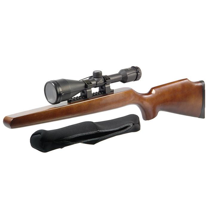 Работа со спуском, подбор мушки и выбор светофильтра в стрельбе из винтовки Работа пальца при
