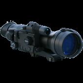 Прицел ночного видения Yukon Sentinel 3x60L (26018WLT) Weaver Long