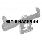 Прицел оптический ПСПУ 4-8х42 В (Алекат, г. Вилейка)