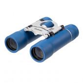 Бинокль Veber Sport new БН 10x25 синий/серебристый
