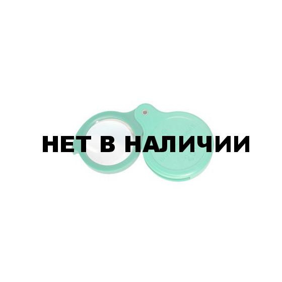 Лупа складная КОМЗ ЛПП1-2,5х, 37 мм