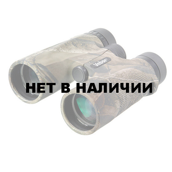 Бинокль Veber Hunter 10x42 камуфлированный