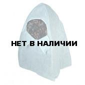 Тент для засидки Хамелеон О-001 белый снег
