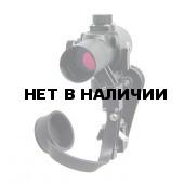 Прицел коллиматорный Veber 1x25 SM DVT