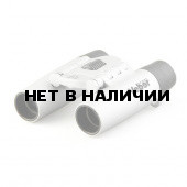 Бинокль Veber Sport БН 12x25 серебристый