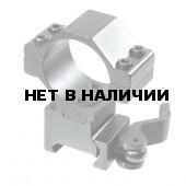 Кольцо для прицела Veber 3021AH QD быстросъемное