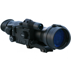 Прицел ночного видения Yukon Sentinel 3x60L Лось (26018LT)