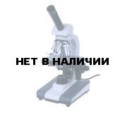 Микроскоп монокулярный Микромед 1 вар. 1-20
