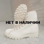Ботинки с высокими берцами Garsing 05119 П BERKUT NEW песок