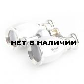Бинокль театральный Veber Opera БГЦ 4x30 серебряный