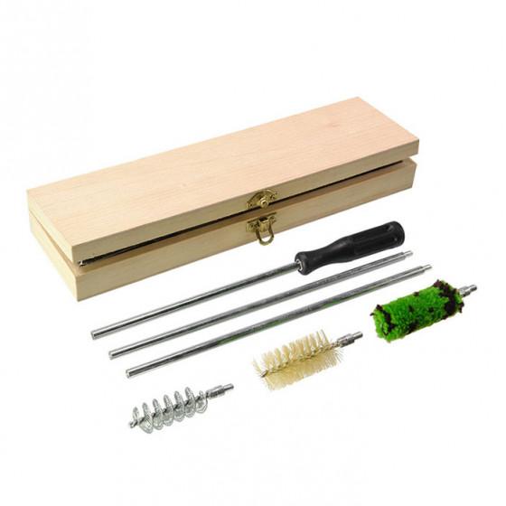 Набор для чистки оружия Veber Cleaning Kit CK-7175, 12GS