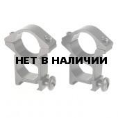 Кольца для прицела Veber 2521 EH с окошком