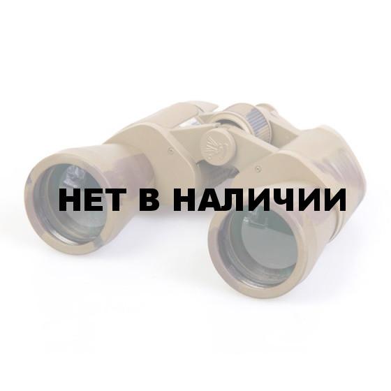 Бинокль Veber Classic БПЦ 20x50 камуфлированный