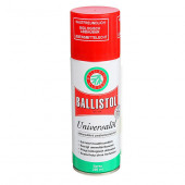 Оружейное масло Ballistol spray 200 ml