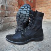 Ботинки с высокими берцами Garsing 5235 С BREEZE