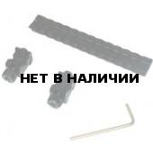 База ЭСТ ласточкин хвост - Weaver-U