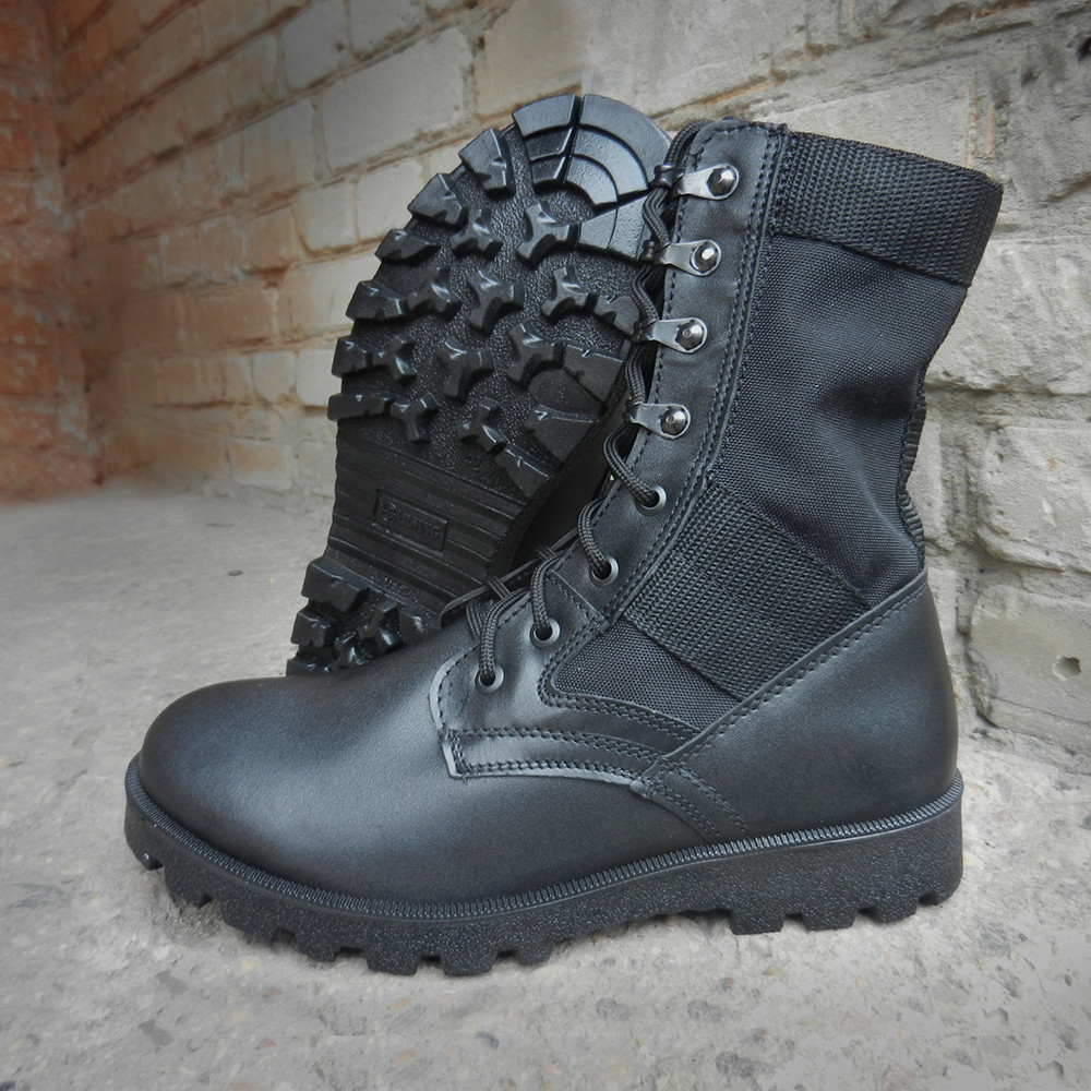 Ботинки с высокими берцами Garsing 05108 TACTICS NEW, производитель ... e3cebac0e50
