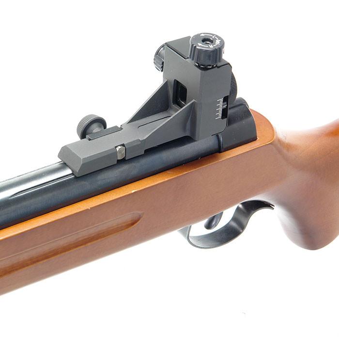 Работа со спуском, подбор мушки и выбор светофильтра в стрельбе из винтовки плавное, параллельное оси