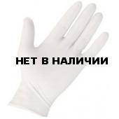 Перчатки медицинские латексные смотровые (50пар/упак)