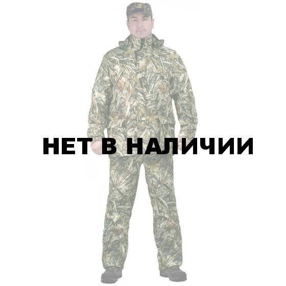 """Костюм мужской """"Филин"""" демисезонный, камуфляж т.Полофлис """"Камыш"""""""