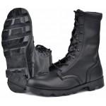 Ботинки армейские с высоким берцем НАТО, арт.199