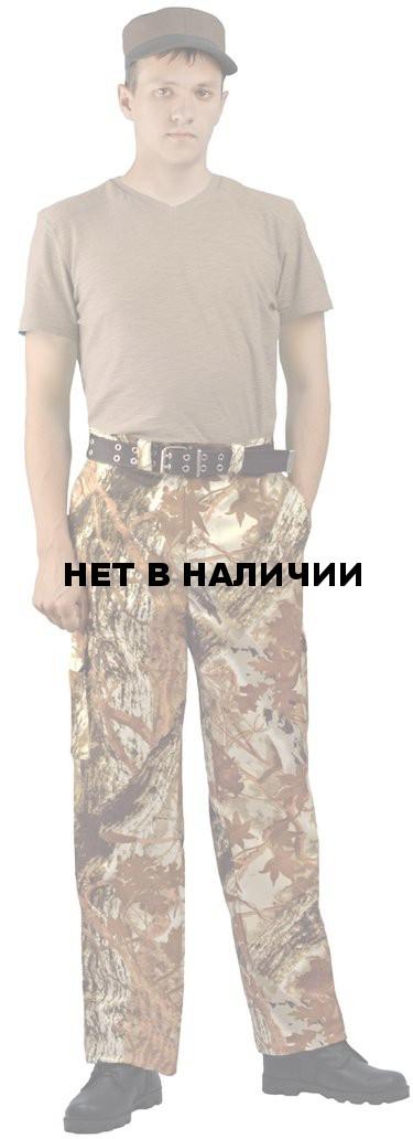 Брюки мужские камуфляж