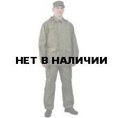 Костюм мужской Горка Штурм летний палатка 270 г/кв.м хаки 100% хлопок
