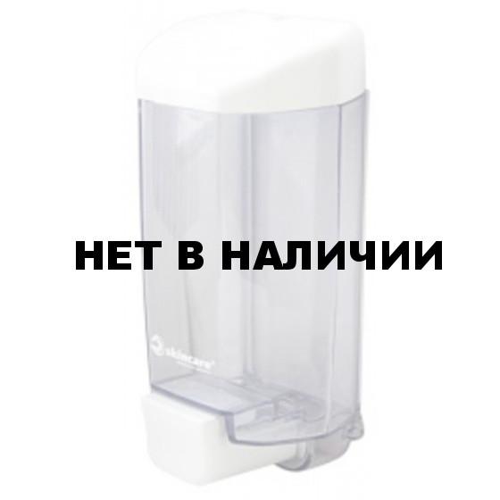 Дозатор наливной из ударопрочного пластика для жидкого мыла Skincare DS 1000