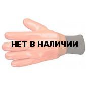 Перчатки ПВХ, морозостойкие, манжет