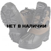 """Боты мужские """"БАРС"""" ЭВА, на шнуровке, черные"""