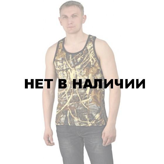 Борцовка, камуфляж